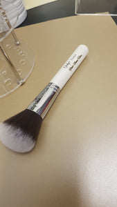 Personalised Powder Brush