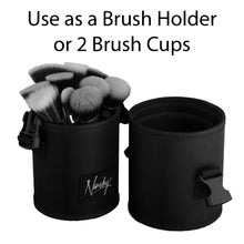 Load image into Gallery viewer, Makeup Brush Cup