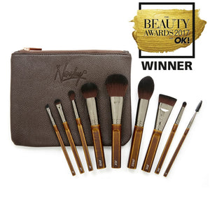 Awarded Makeup Brush Collection
