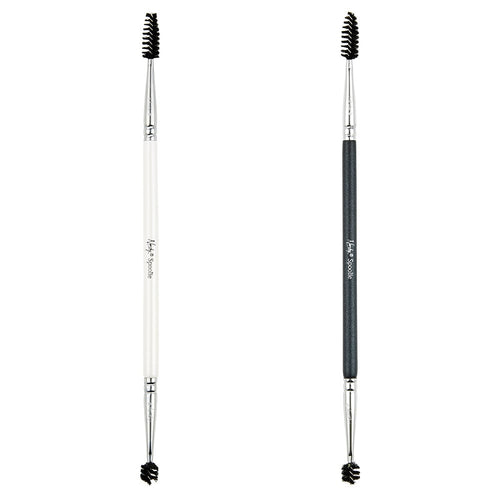 Spoolie Brows Lashes Brush