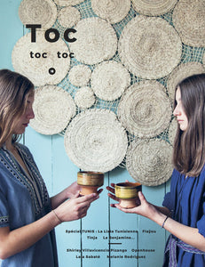 Toc Toc Toc Editions I Magazine Vol. 18