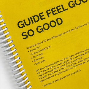 Papier Tigre I Carnet Feel Good