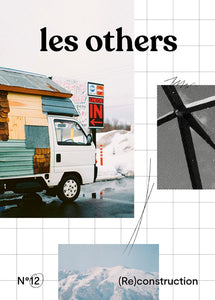 Les Others Volume 12 I Reconstruction