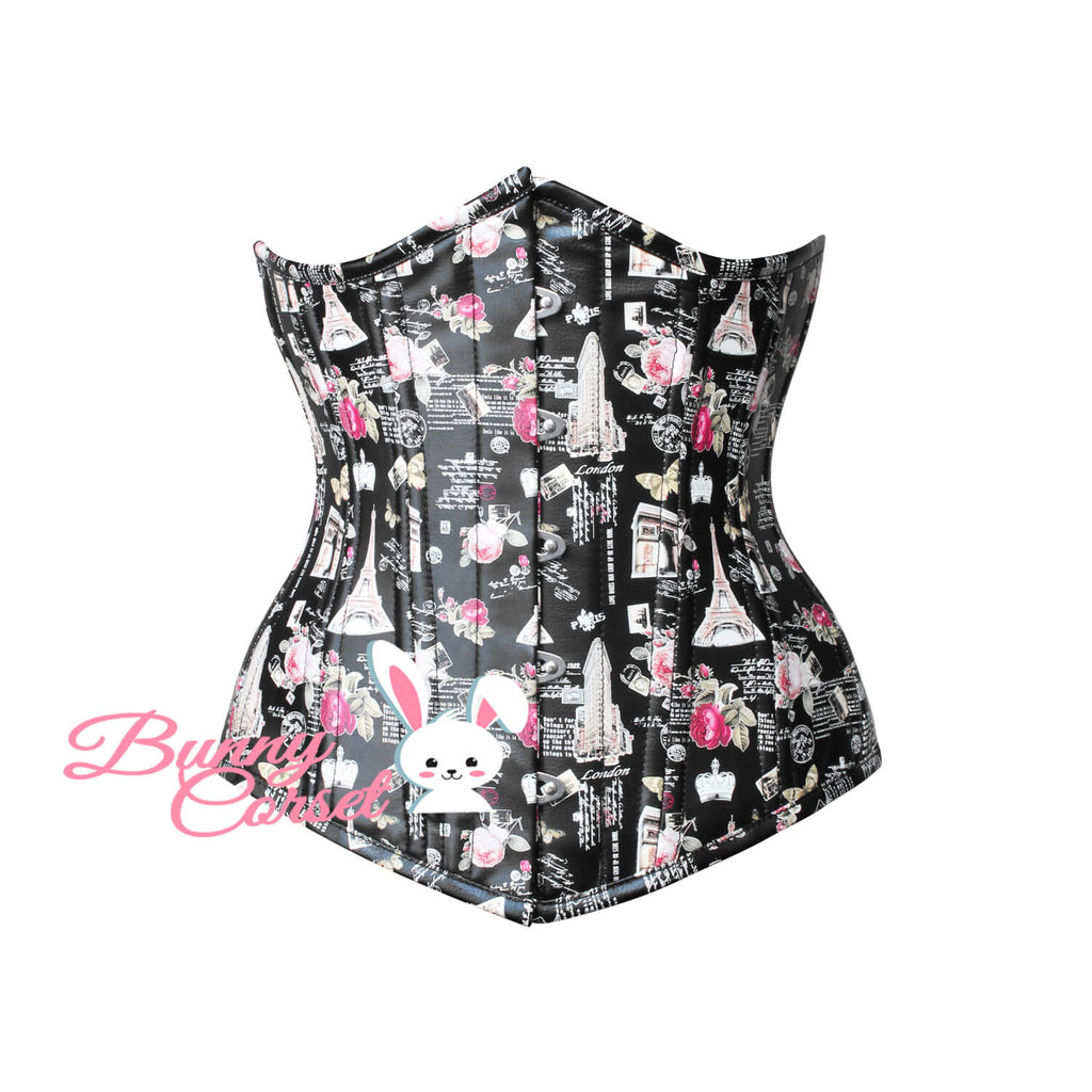 Kennedit Bespoke Waist Training Corset