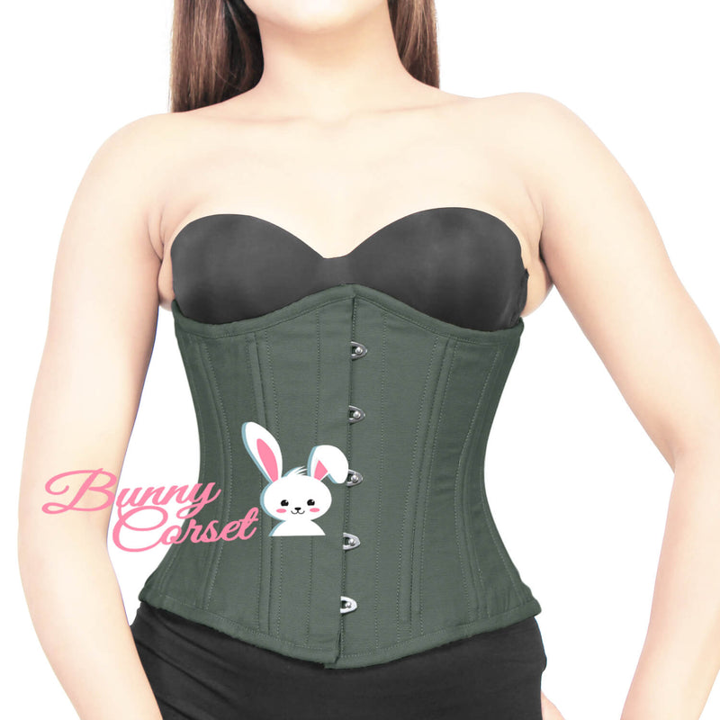 Kehlani Cotton Waist Trainer Corset