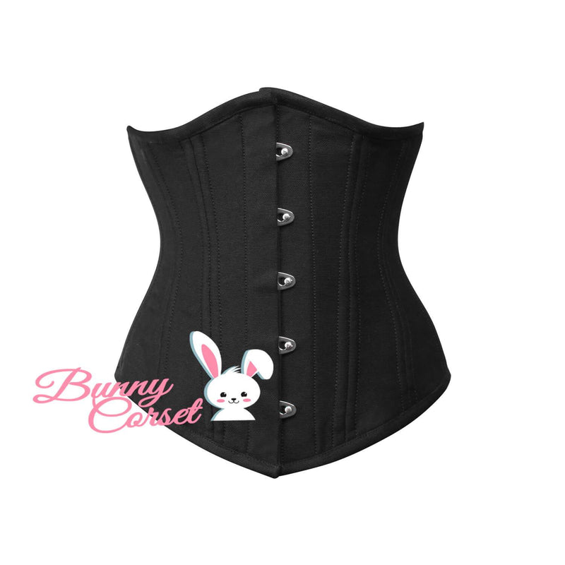Alanna Cotton Waist Trainer Corset