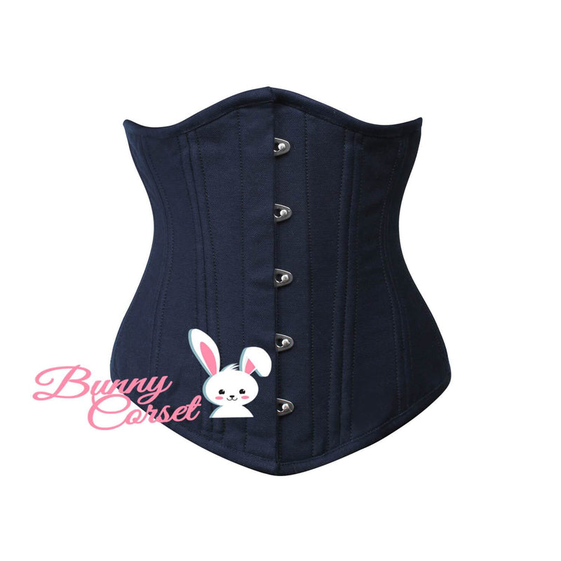 Charleigh Cotton Waist Trainer Corset