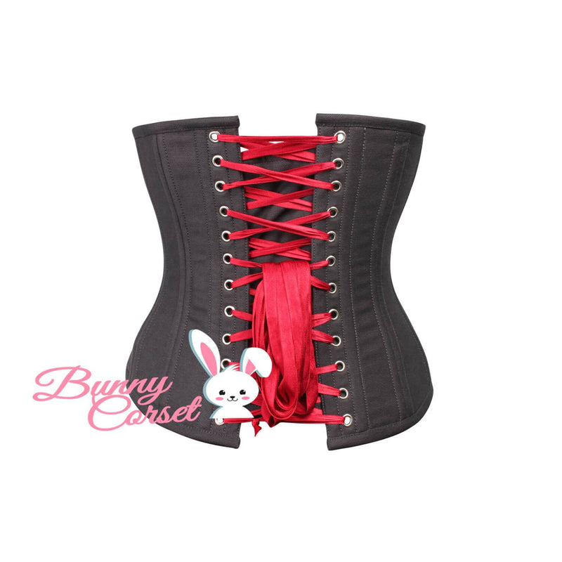 Sarai Cotton Waist Training Corset