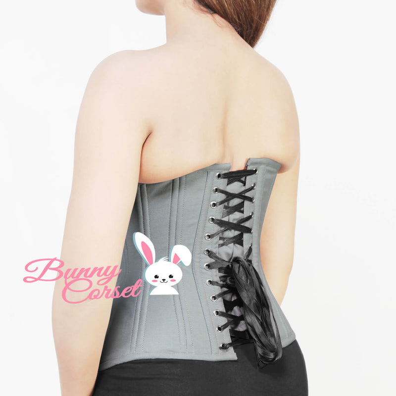 Nylah Custom Made Waist Training Corset