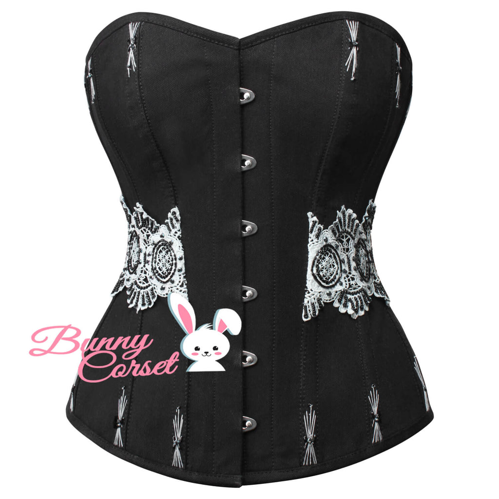 Milani Bespoke Flossing Cotton Corset