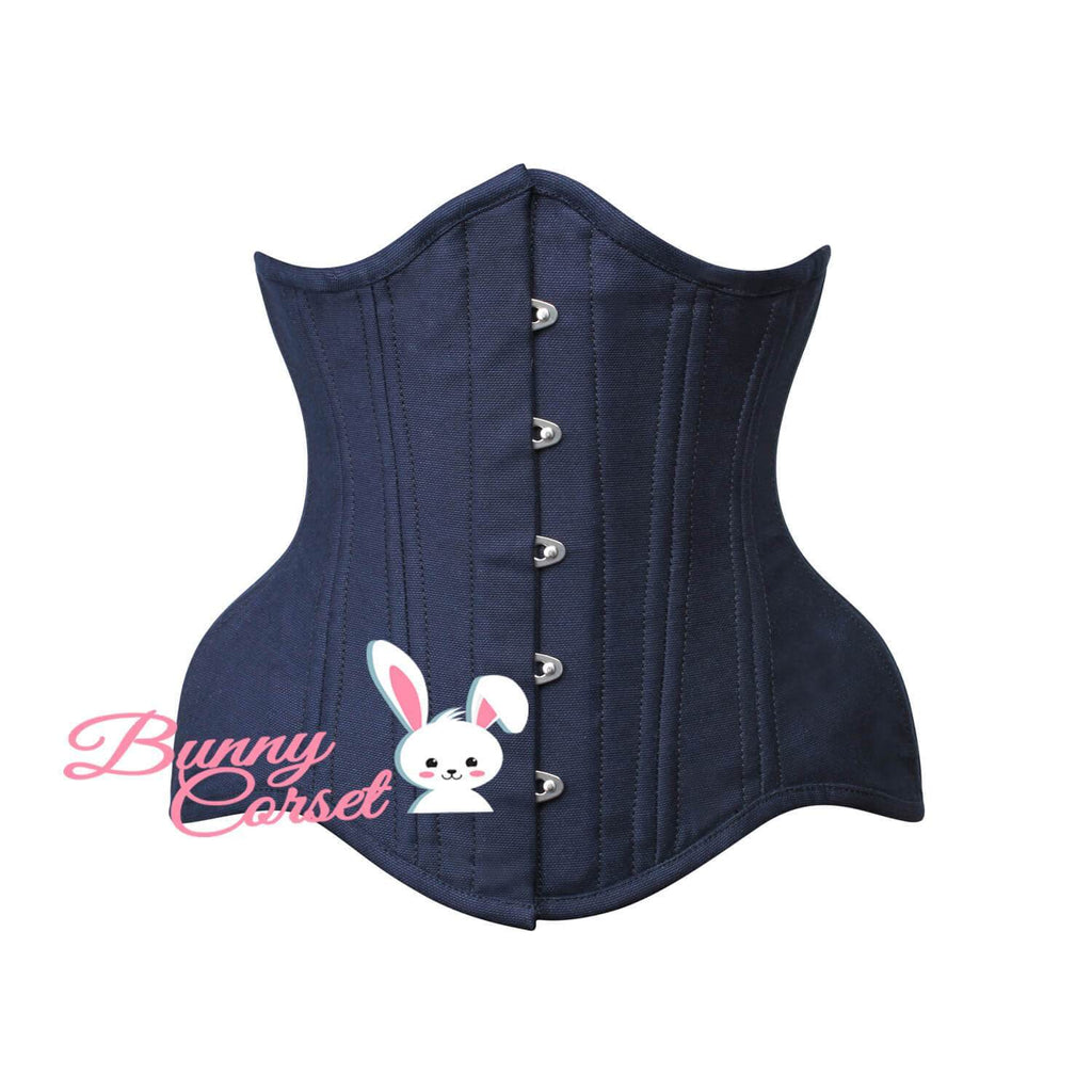 Tia Cotton Waist Trainer Corset