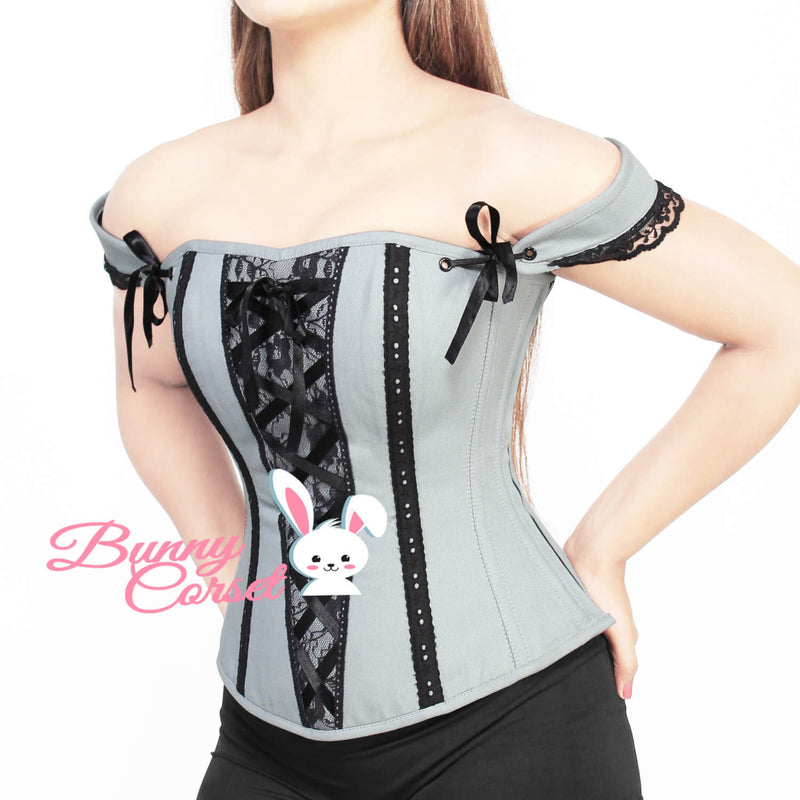 Megan Custom Made Overbust Corset