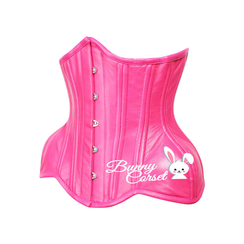 Kalina Bespoke Leather Waist Cincher