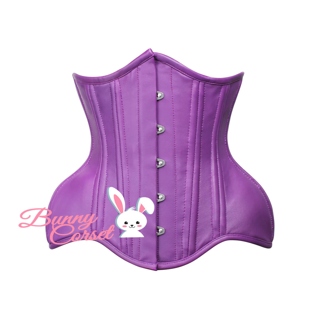 Kenzie Bespoke Leather Waist Training