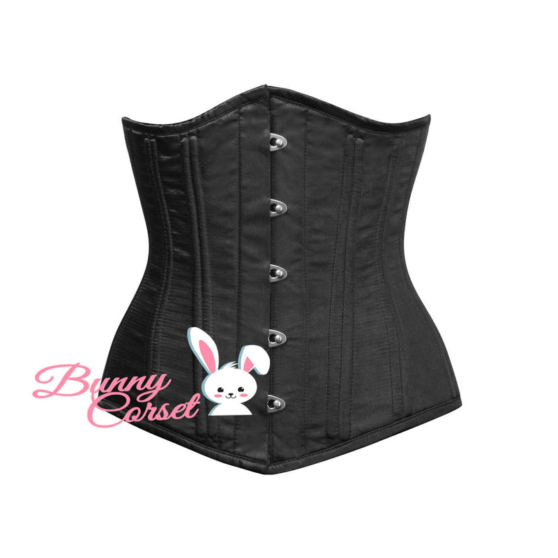 Kinda Bespoke Black Waist Trainer