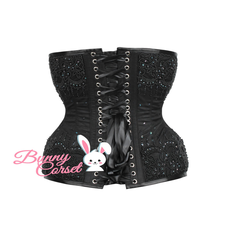 Marley Bespoke Curvy Couture Corset