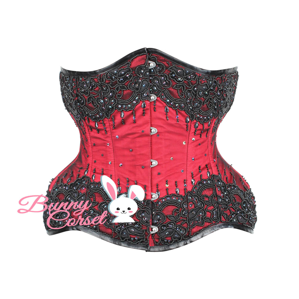 Posey Bespoke Couture Curvy Corset