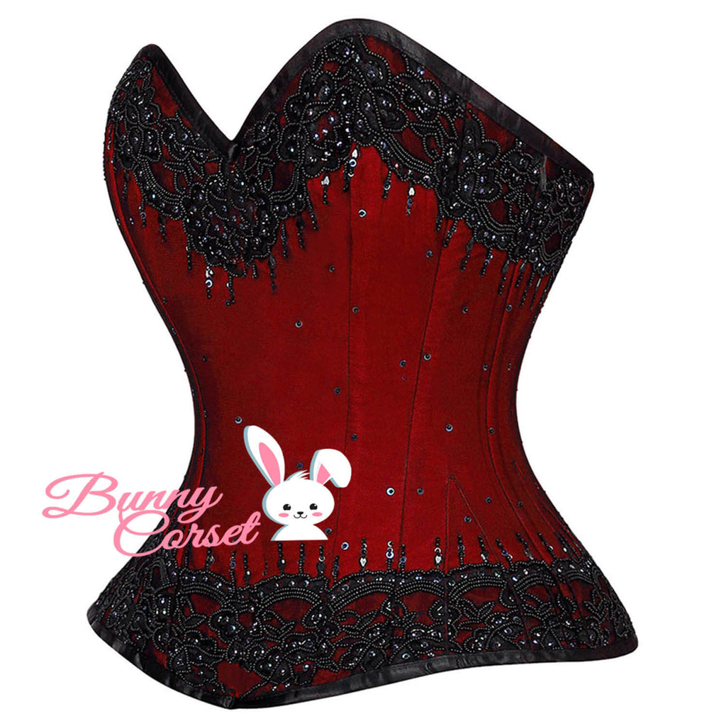 Maryann Bespoke Couture Corset