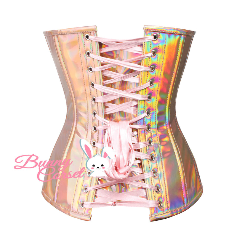 Moxie Custom Made Holographic Corset