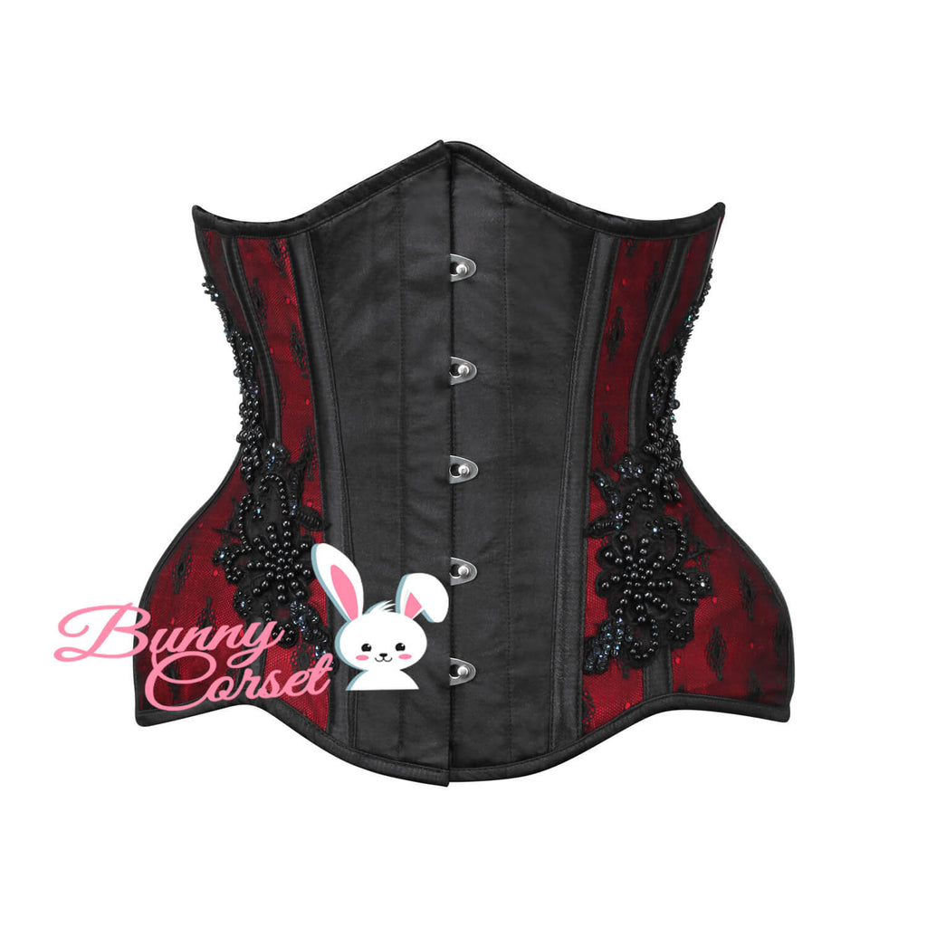 Solstice Bespoke Couture Corset