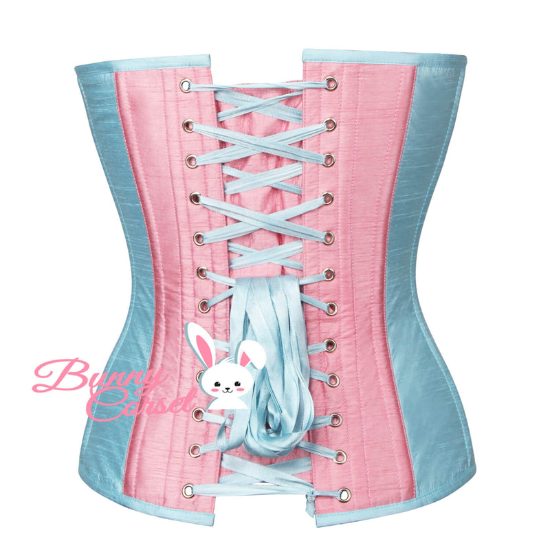 Starlit Bespoke Embroidered Corset