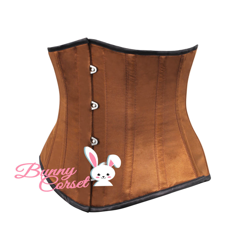 Earlena Custom Made Satin Corset