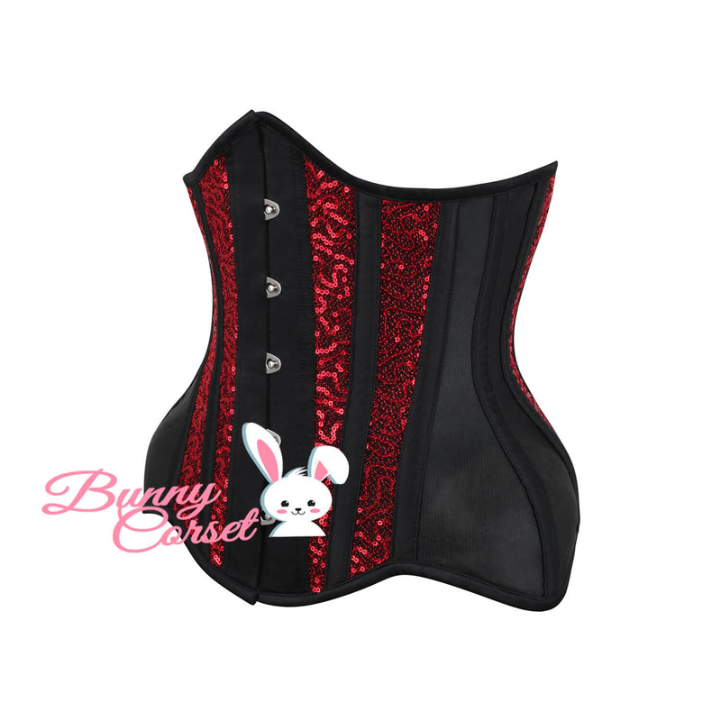 Launfal Bespoke Couture Corset