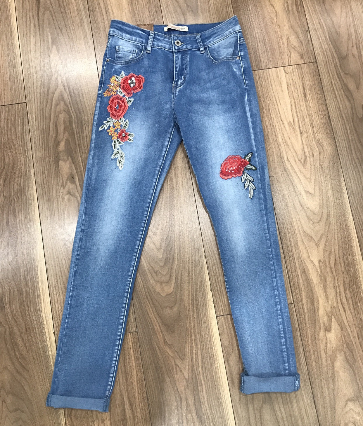Rose Jeans