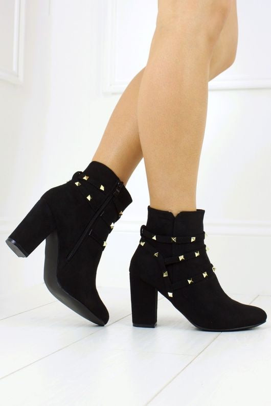 Valentino Heeled Boot