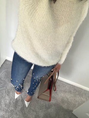 Basic Jumper (3 colours)