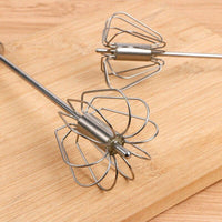 Automatic Eggbeater Easy Whisk - Kitchen Altitude