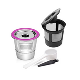 Reusable K Cup Coffee Pods for Keurig Machines - Kitchen Altitude
