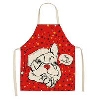 Kitchen Apron for Dog Lovers - Kitchen Altitude