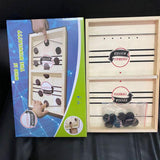 Sling Puck Board Game - Kitchen Altitude