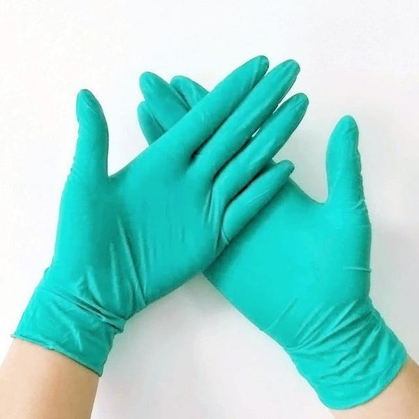 Disposable Safety Kitchen Gloves 100pcs - Kitchen Altitude