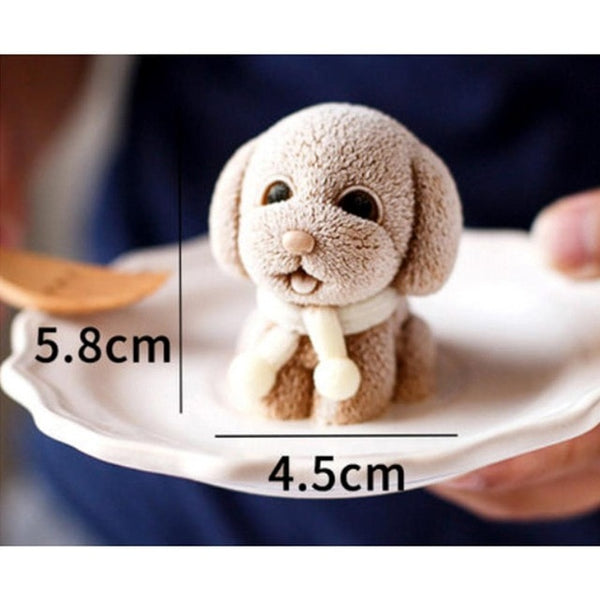 Teddy Bear Ice Mold - Kitchen Altitude