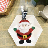 Handy Christmas Tableware - Kitchen Altitude