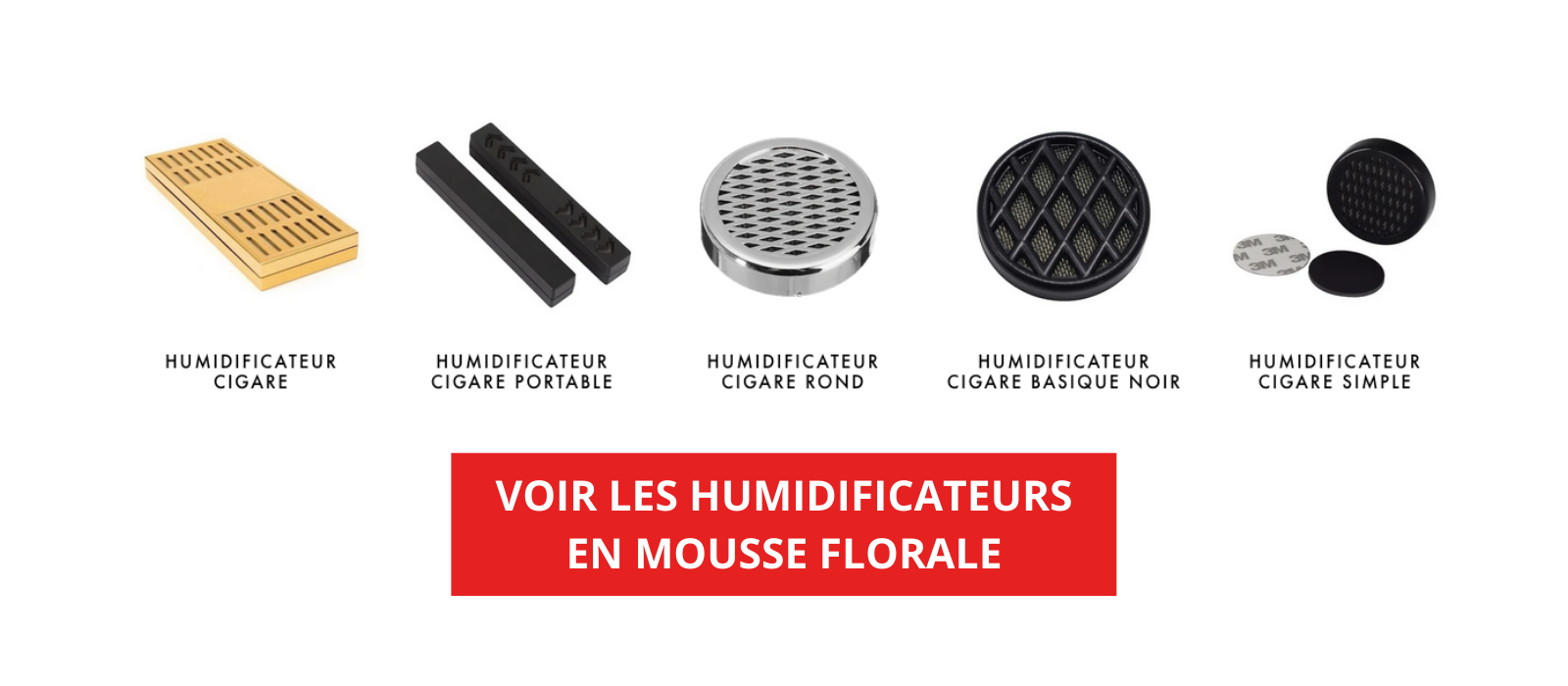 humidificateur mousse florale