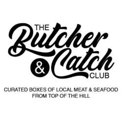 Butcher & Catch Club