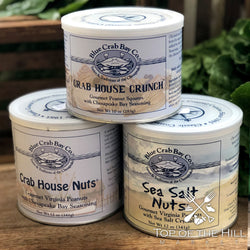 Blue Crab Bay Snacks & Nuts (Various)