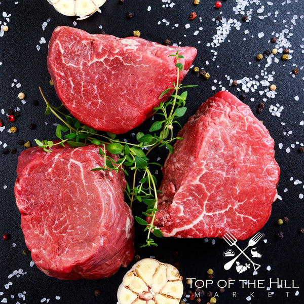 Butcher & Catch: PREMIUM Meat & Seafood Subscription Packages