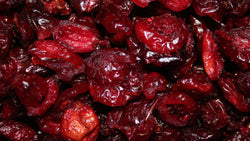 Cranberries Dries