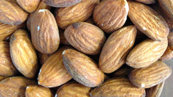 Almonds Raw Shelled