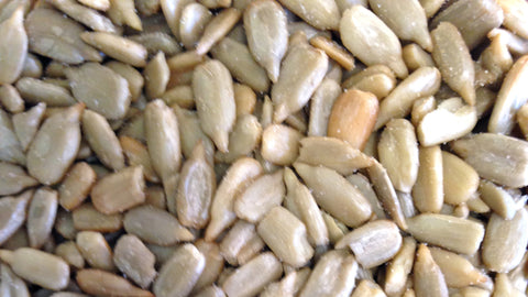 Sunflower Seeds Shelled Unsalted
