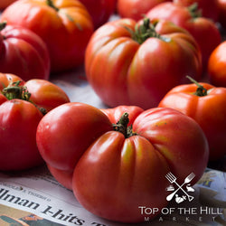 Tomato (Heirloom)