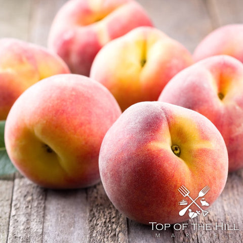 Peaches (New Jersey)
