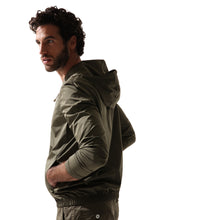 Load image into Gallery viewer, Rain Jacket Olive Green (Unisex)