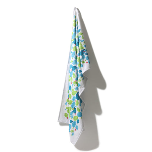 Beach Towel Cactus - Beach_Towel - KAMPOS