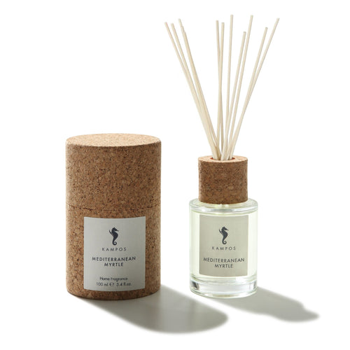 Home Fragrance Mediterranean Myrtle - Fragrances_Unisex - KAMPOS