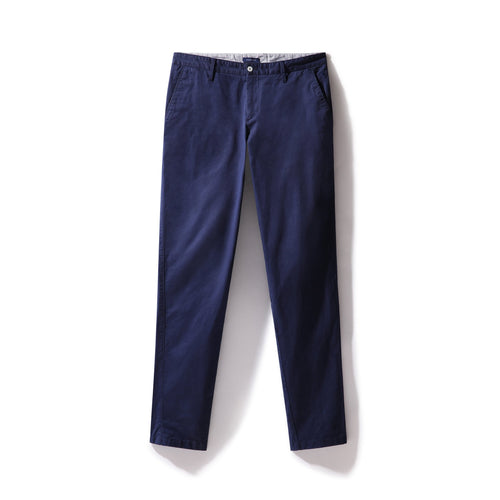 Pants Navy - Pants_Man - KAMPOS